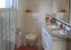 Dusche WC Schlafzimmer